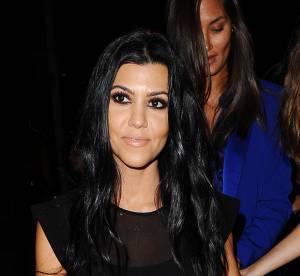 Kourtney Kardashian en trikini sur Instagram et toujours plus sexy
