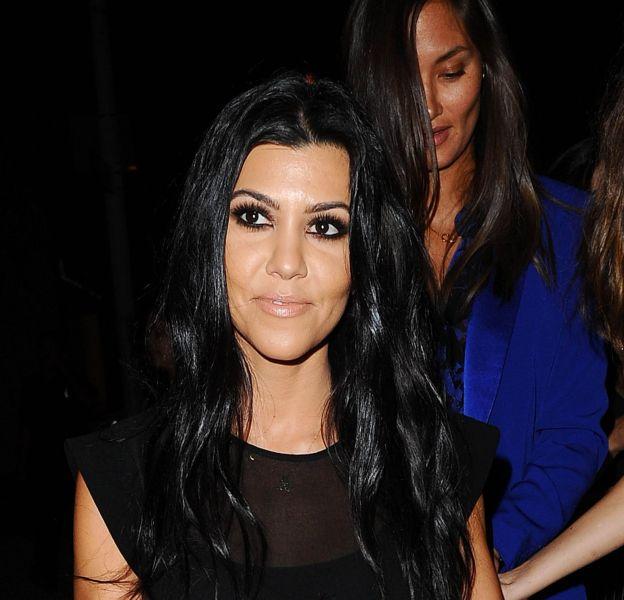 Kourtney Kardashian de plus en plus sexy, elle affiche ses courbes sur instagram.