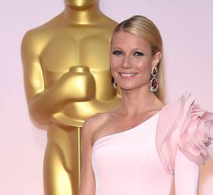 Gwyneth Paltrow, une maman en or : ses robes des Oscars recyclées pour sa fille