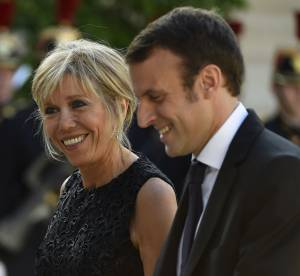 Brigitte Macron : la femme du ministre, nouvelle it girl adulée par la mode