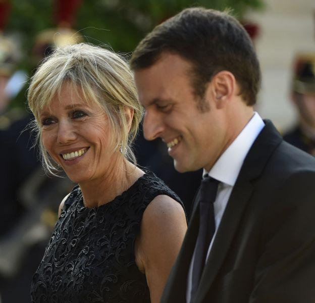 Brigitte Macron est la nouvelle cible des marques de luxe.