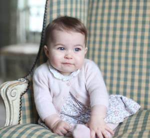 Princesse Charlotte : sa petite robe à fleurs déjà en rupture de stock