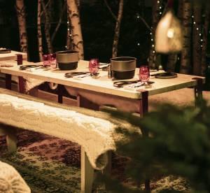 """Ugg Home et Le Buddha-Bar Hôtel présentent leur """"Forêt enchantée"""""""