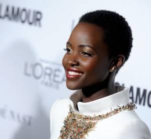 Lupita Nyong'o : un modèle pour bien des femmes, ses confidences...