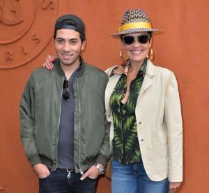 """Cristina Cordula présente son fils, Enzo : """"Il a déjà une nana !"""""""