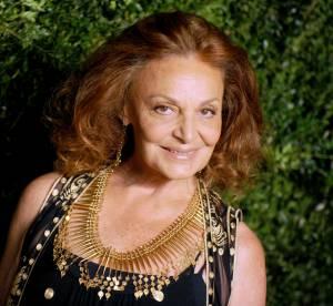 Diane Von Furstenberg : les précieux commandements beauté de la créatrice