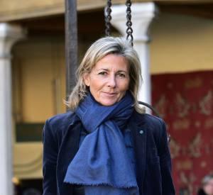 Limogée de TF1 en septembre dernier, Claire Chazal a depuis rejoint France 5.