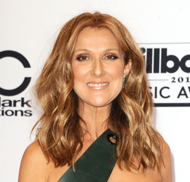Céline Dion a repris le chemin des studios.