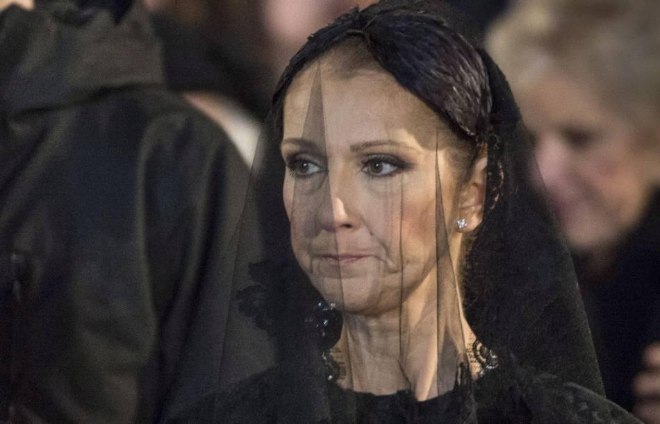Céline Dion sortira-t-elle un album francophone ?