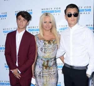 Pamela Anderson rêve d'un nouvel homme dans vie...