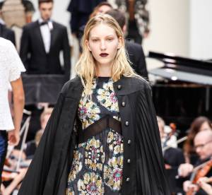 Fashion Week de Londres : le défilé Burberry Prorsum en direct sur PureTrend