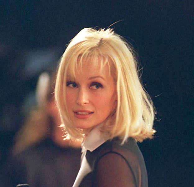 Pour souhaiter un joyeux anniversaire à Cindy Crawford, Estelle Lefébure a déterré un cliché d'elles pris en 1992.