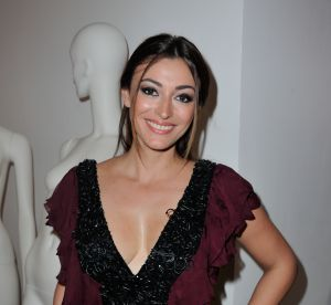 Rachel Legrain-Trapani : femme fatale pour la Fashion Week