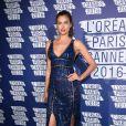 irina Shayk est une égérie de la marque L'Oréal Paris.