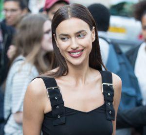 Irina Shayk enflamme Instagram : le top dévoile un underboob très sexy