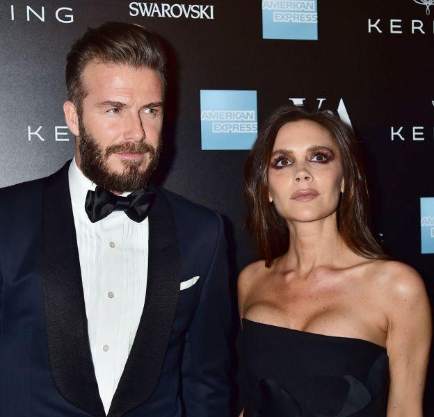 David et Victoria Beckham ont fêté leurs 17 ans de mariage le 4 juillet 2016.