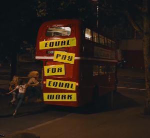 """Une ONG utilise le titre """"Wannabe"""" des Spice Girls pour afin de diffuser ses revendications !"""