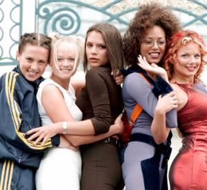 Le tube des Spice Girls fête ses 20 ans dans une nouvelle version sur YouTube !