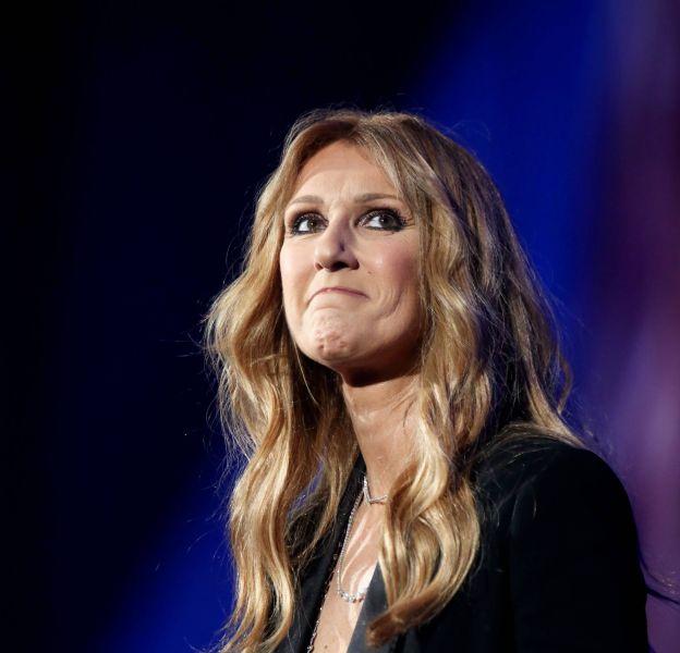 Alors qu'elle esten tournée européenne, Céline Dion a annoncé travailler sur un album en anglais.