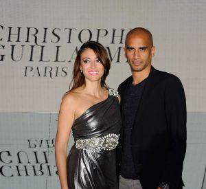Gianni est le fruit de l'amour en la miss et le footballeur Aurélien Capoue.