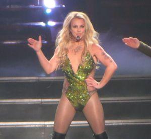 Britney Spears, fière de son corps : contorsionniste sexy sur Instagram !