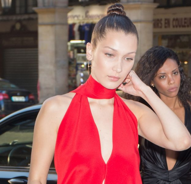 Le top Bella Hadid