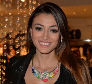 Rachel Legrain-Trapani : la Miss la joue sexy au bord de la piscine