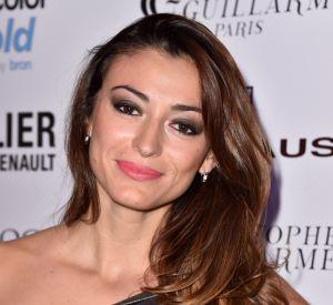 Rachel Legrain-Trapani est maman d'un petit garçon, Gianni.
