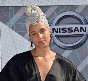 Alicia Keys, Sophie Marceau, Kylie Jenner... Toutes accros au no make up selfie