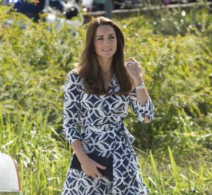 Kate Middleton, inspiration mode : les 10 plus jolies robes d'été de la duchesse