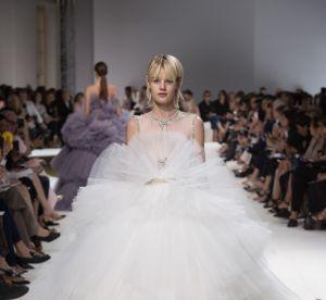 Mariage : les 10 robes à piquer à la Haute Couture
