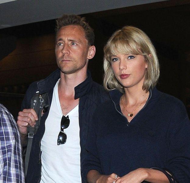 Taylor Swift et Tom Hiddleston parlent déjà de mariage et d'enfants.
