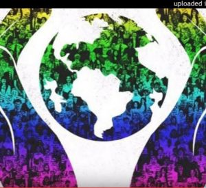 """Love make the world go round"", nouveau tube de Jennifer Lopez en duo avec Lin-Manuel Miranda."