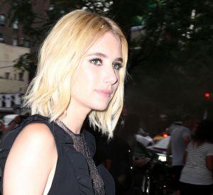 Emma Roberts était éblouissante à New York.
