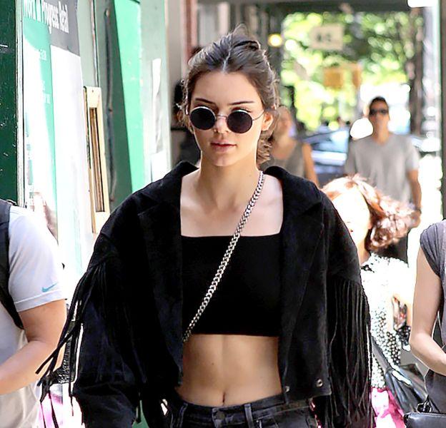 Kendall Jenner est la reine du street style.