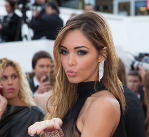 Nabilla : en mini bikini, elle enflamme Instagram