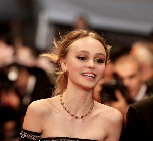 Lily-Rose Depp : jeune fille en fleur, lolita boudeuse, un double jeu intrigant
