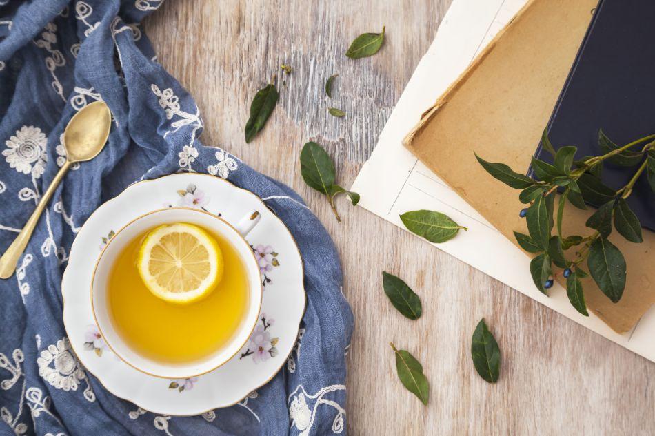 Les thés détox, le phénomène ultra tendance.