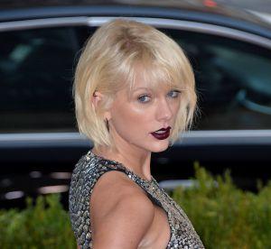 Taylor Swift : finie son image de gentille fille, son vrai visage dévoilé ?