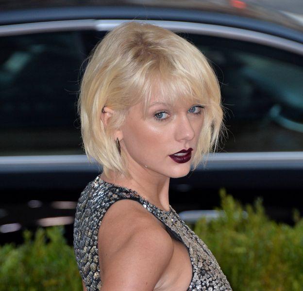 Entre Taylor Swift et son ex Calvin Harris, c'est la guerre.