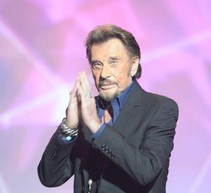 Le chanteur donnait un concert spécial à l'Opéra Garnier.