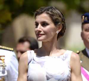 Letizia d'Espagne, originalité et modernité aux abonnés absents