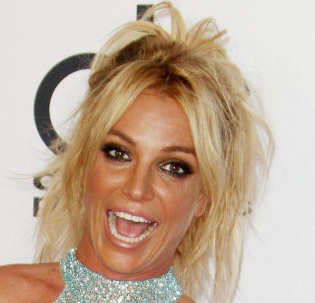 """Britney Spears a dévoilé vendredi 15 juillet 2016 son nouveau single """"Make Me""""."""