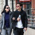"""L'interprète de """"Hot and Cold"""" est en couple avec l'acteur Orlando Bloom depuis quelques mois."""