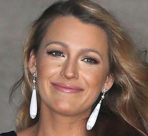 Blake Lively : fashion faux pas pour l'actrice enceinte...