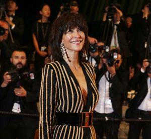 Sophie Marceau : elle officialise sa relation avec Cyril Lignac