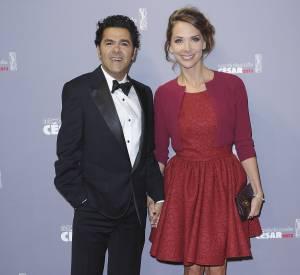 Melissa Theuriau a rencontré son mari Jamel Debbouze en 2007 lors d'un festival.