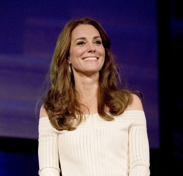 Le secret du teint de Kate Middleton ? Une huile pour le visage.