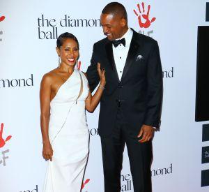 Will Smith et Jada Pinket Smith sont en couple depuis 1995. Il élèvent trois enfants ensemble.