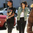 Les rumeurs de marriage vont bon train entre Kylie et Tyga.